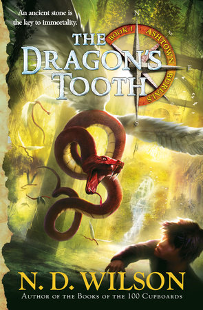The Dragon's Tooth by