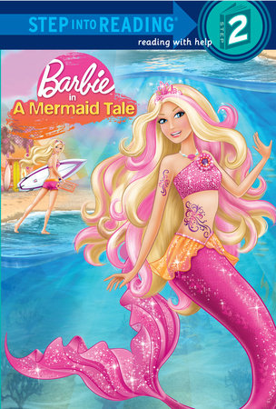Barbie in a Mermaid Tale (Barbie) by