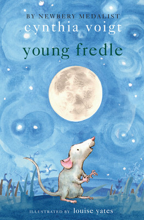 Young Fredle by