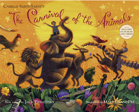 The Carnival of the Animals by