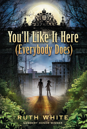 You'll Like It Here (Everybody Does) by