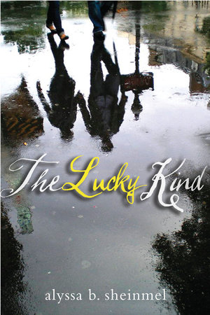 The Lucky Kind by