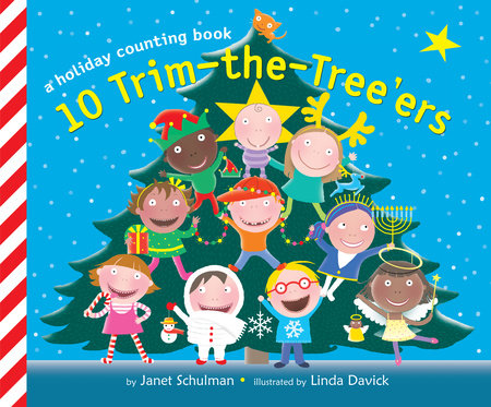 10 Trim-the-Tree'ers by