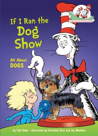 If I Ran the Dog Show by