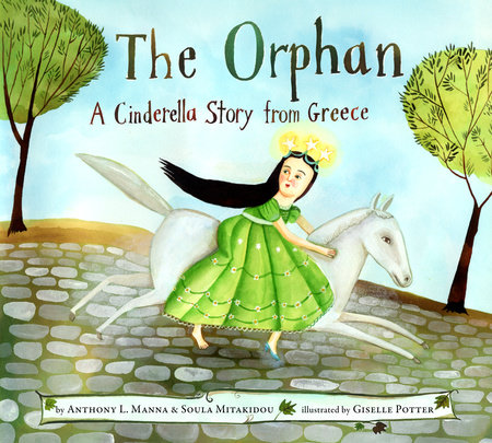 The Orphan by Christodoula Mitakidou and Anthony Manna