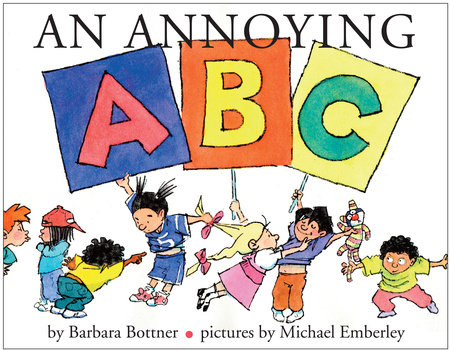 An Annoying ABC by