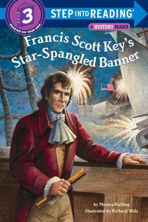 Francis Scott Key's Star-Spangled Banner by