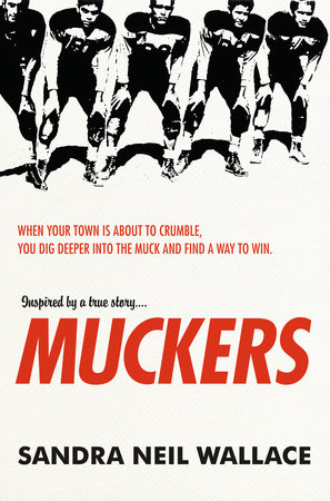 Muckers by