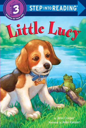 Little Lucy by Ilene Cooper