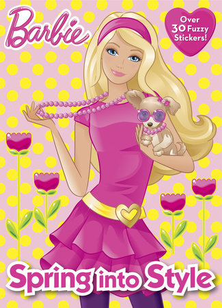 Spring into Style (Barbie) by Mary Man-Kong