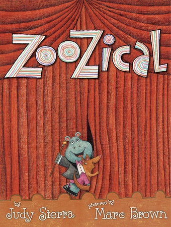 ZooZical by Judy Sierra