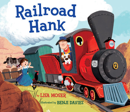 Railroad Hank by