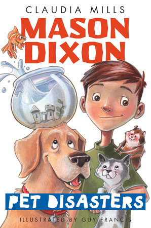 Mason Dixon: Pet Disasters by