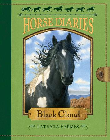 Horse Diaries #8: Black Cloud by