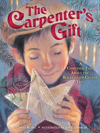 The Carpenter's Gift by