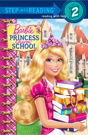 Princess Charm School (Barbie) by Ruth Homberg