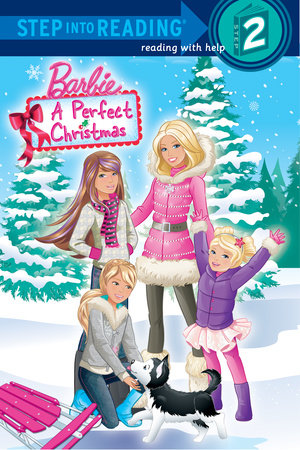 A Perfect Christmas (Barbie)