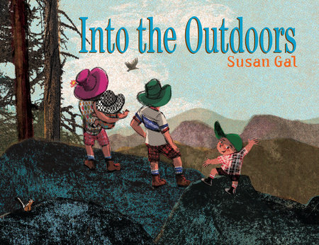 Into the Outdoors by