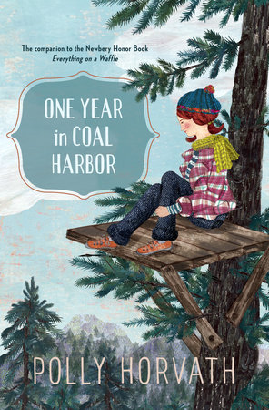 One Year in Coal Harbor by