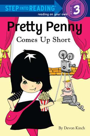 Pretty Penny Comes Up Short by Devon Kinch