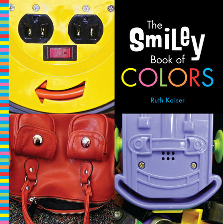 The Smiley Book of Colors by