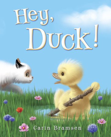 Hey, Duck! by