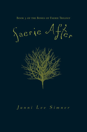 Faerie After by Janni Lee Simner