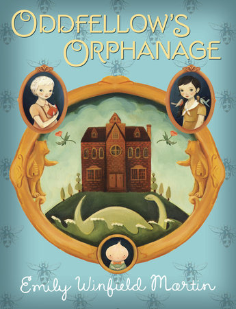 Oddfellow's Orphanage by