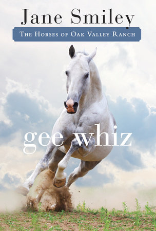 Gee Whiz by