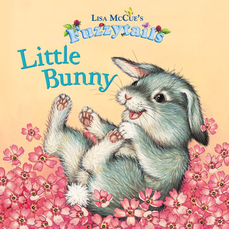 Little Bunny by Lisa McCue
