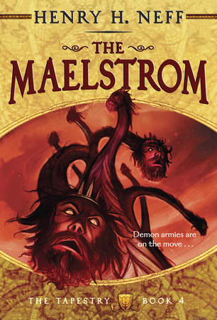 The Maelstrom by