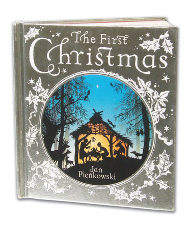 The First Christmas by