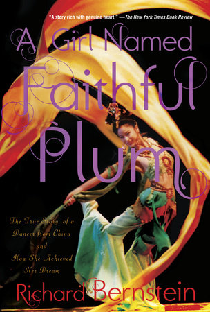 A Girl Named Faithful Plum by