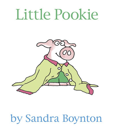 Little Pookie by