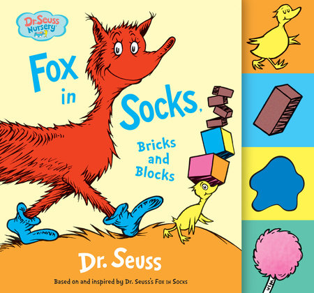 Fox in Socks, Bricks and Blocks by