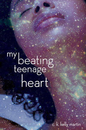 My Beating Teenage Heart by