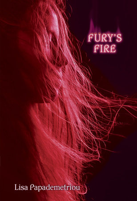 Fury's Fire by Lisa Papademetriou