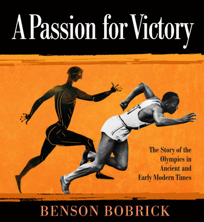 A Passion for Victory by