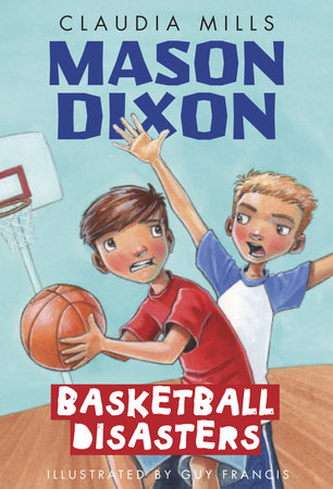 Mason Dixon: Basketball Disasters by