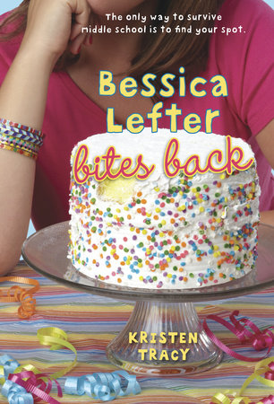 Bessica Lefter Bites Back by