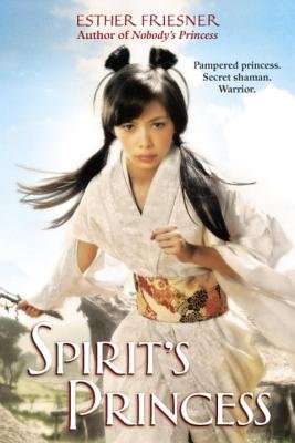 Spirit's Princess by