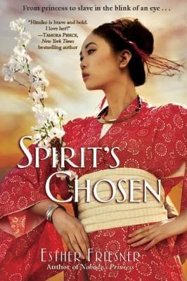 Spirit's Chosen by