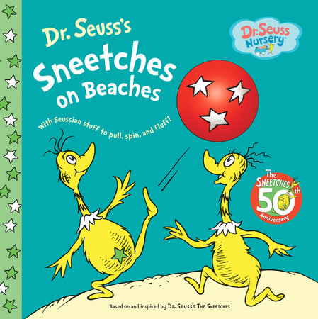 Sneetches on Beaches by