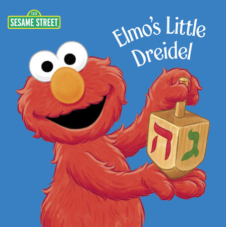 Elmo's Little Dreidel (Sesame Street) by