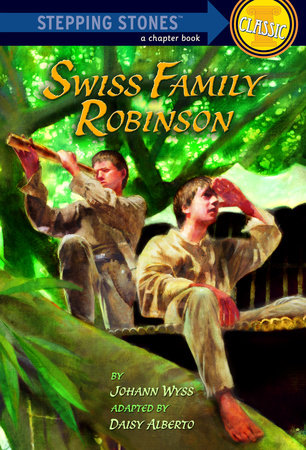 Swiss Family Robinson by