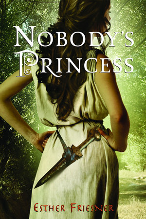 Nobody's Princess by