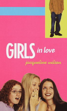 Girls in Love by