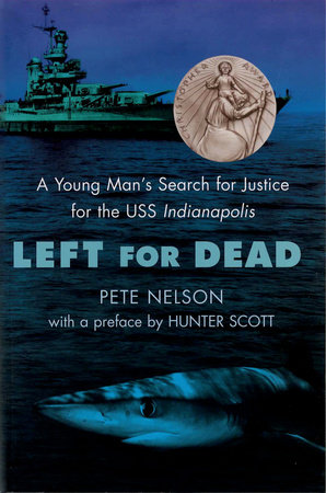 Left for Dead by