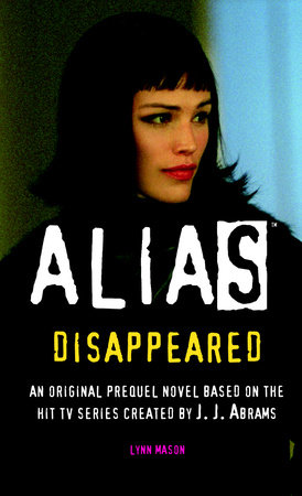 Disappeared by Lynn Mason