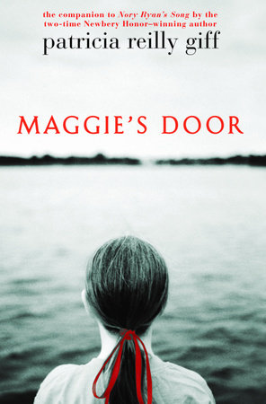 Maggie's Door by
